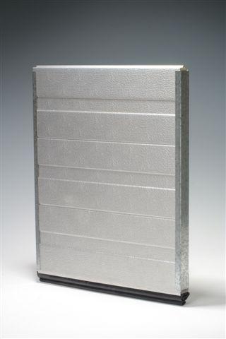 Contact panneaux pour portes sectionnelles 100 propre fabrication inter door line - Porte sectionnelle crawford ...